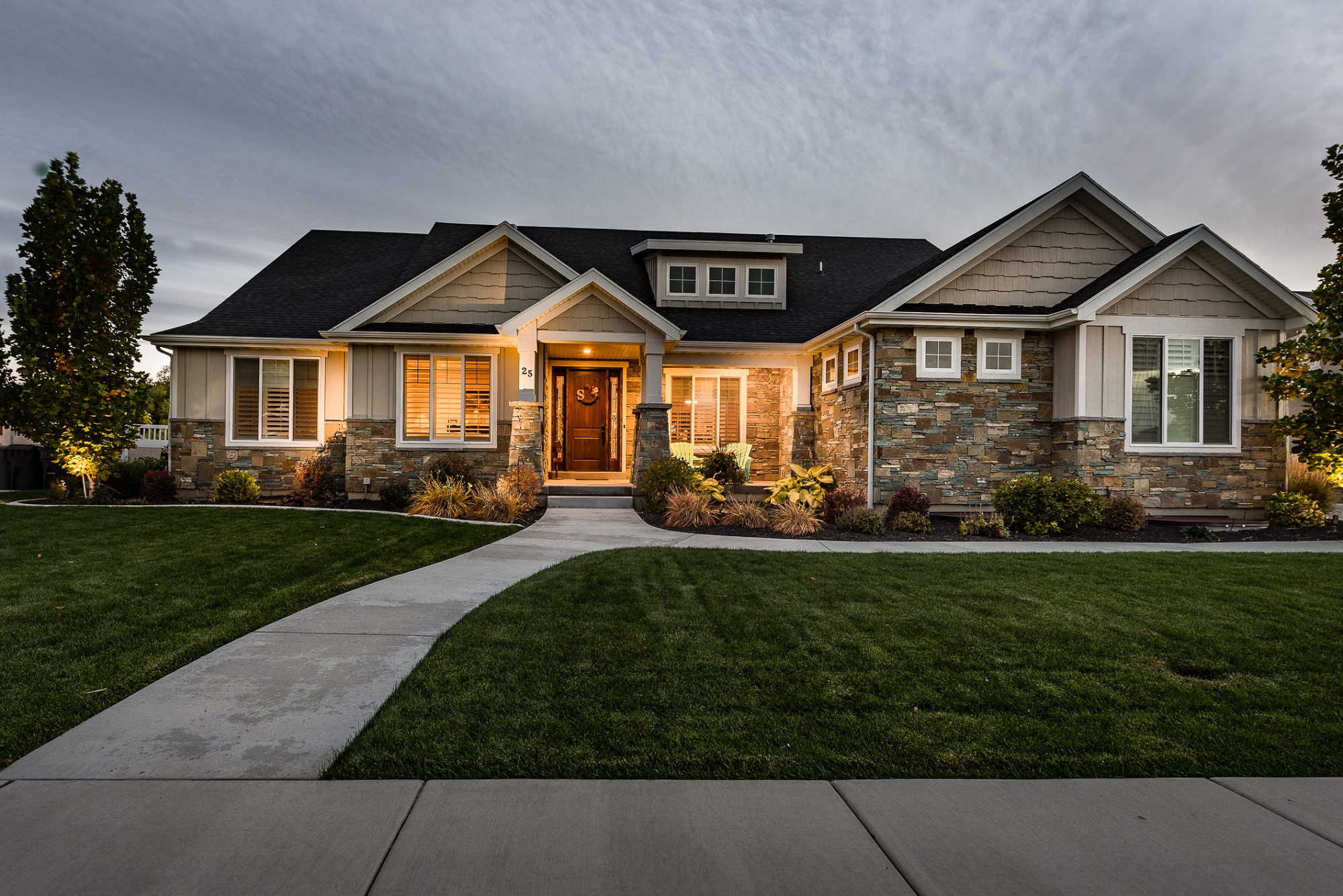 Custom Homes in Provo UT